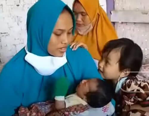 женщина забеременела из-за ветра