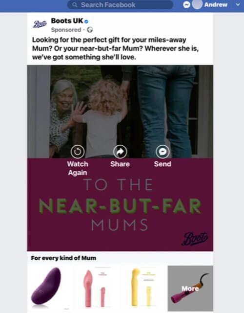 неуместные подарки для матерей