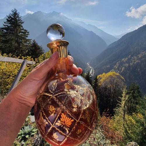 самый дорогой пещерный мёд