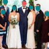 нарушение дресс-кода на свадьбе