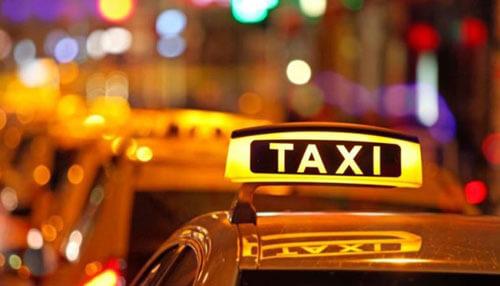 таксист оскорбил женщину