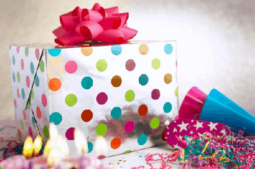 запоздалый щедрый подарок