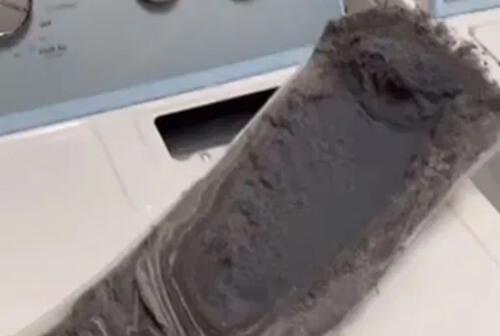 ужасная сушильная машина