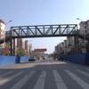 пешеходные мосты для школьников