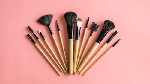макияж под запретом для подружки