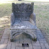 монумент нашли в тату-салоне