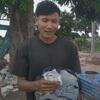стирка одежды в бетономешалке