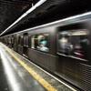машинист спас пассажира метро