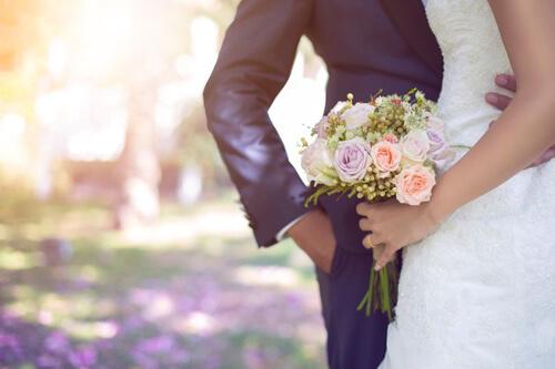 невеста решила подзаработать