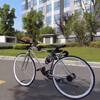 инженер упал с велосипеда
