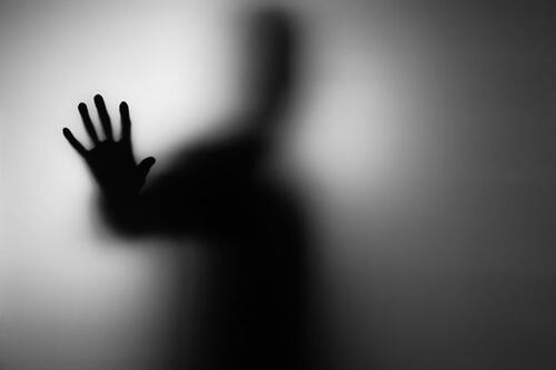 злобный дух виноват в убийстве