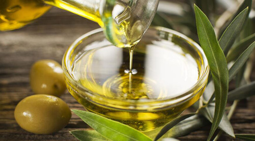 растительное масло для енота