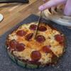 удивительная арбузная пицца
