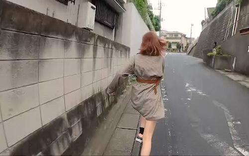 телешоу с бегающими девушками