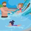 несовместимость бассейна и диареи