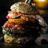самый дорогостоящий гамбургер