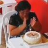 одинокий день рождения