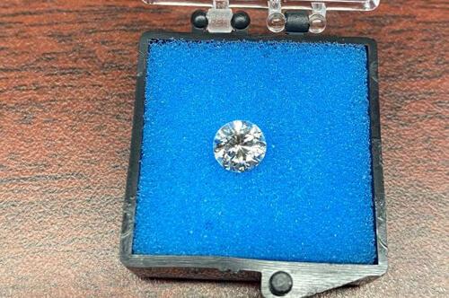 бриллиант выпал из кольца