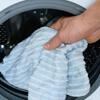 полезное сухое полотенце
