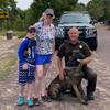 полицейская собака нашла кольцо