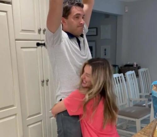 отношения отца семейства и няни