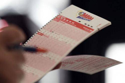 лотерея с одними и теми же числами