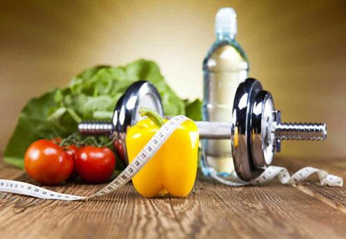 поощрение за здоровый образ жизни