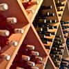запас вина для долгожителей