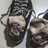 любовь к грязным носкам
