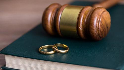 судья отказала супругам в разводе