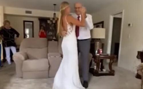 путешествие ради танца с дедушкой