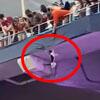 флаг помог спасти кошку