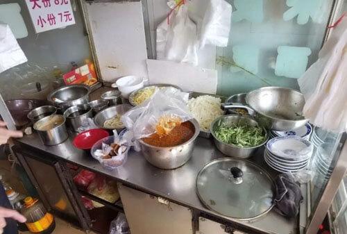 еда с опасными ингредиентами