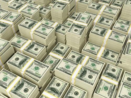 мечта и миллион долларов