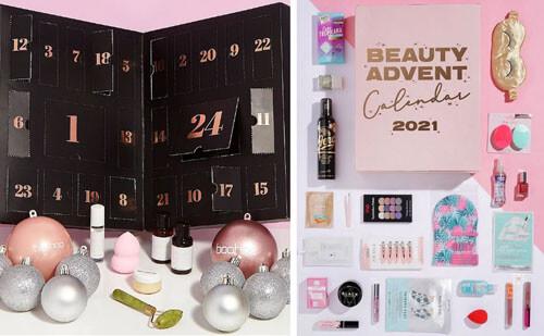 удивительный календарь для красоты