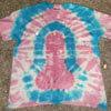 футболка с неприличным рисунком
