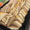 набор странных сэндвичей
