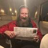 Бездомный мужчина совершил добрый поступок, который изменил его жизнь