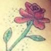 Сделав парную татуировку, влюблённые быстро об этом пожалели