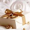 Получив свадебный подарок, жених повёл себя не очень вежливо