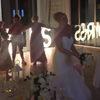 Пойманный букет невесты обрадовал далеко не всех