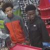 Воспользовавшись сердечным приступом продавца, подростки ограбили магазин