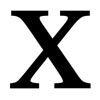 Написание самой обычной буквы оказалось интереснее, чем предполагали люди