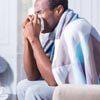 Чтобы бороться с простудами, фирма начала продажу использованных носовых платков