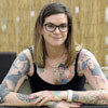 татуировки с любимым кумиром